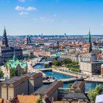 Spændende overnatningsmulighed i København
