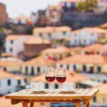 Rejs til Madeira og nyd den udsøgte vin