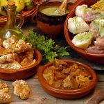 Oplev Tenerifes madmekka af lækre traditionelle retter