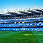 Komplette fodboldrejser hos dit rejsebureau