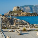 Romantiske rejser til Kos