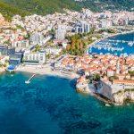 Tag på oplevelse i Montenegro